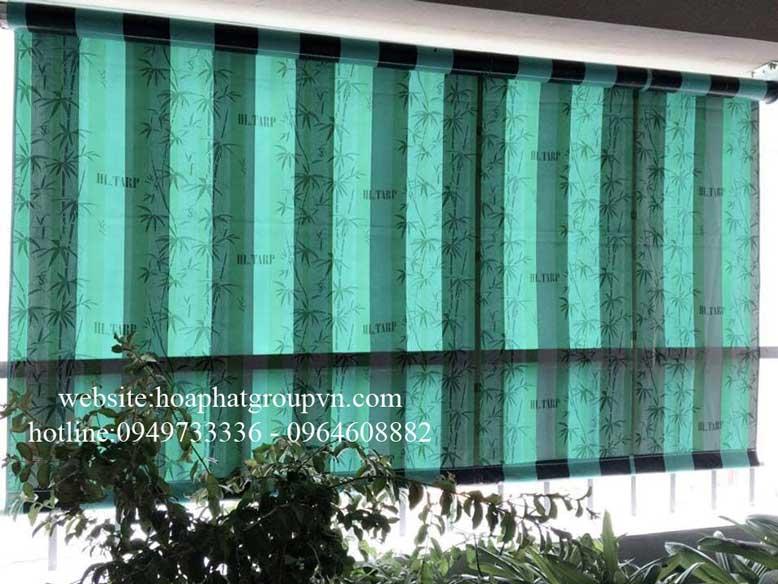 bạt che nắng mưa Phú Thọ.